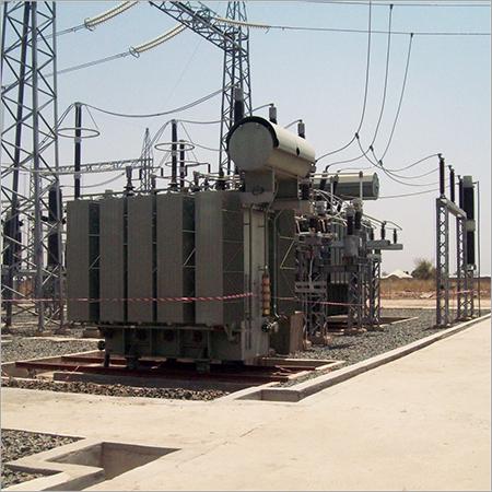330kV Yola Substation Plant