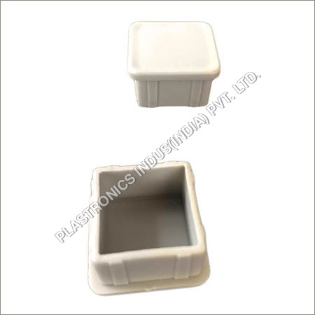 Plastic Injection Molding Spares