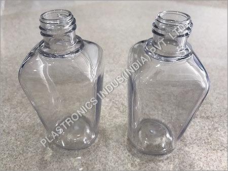 Plastic Bottle Moulded