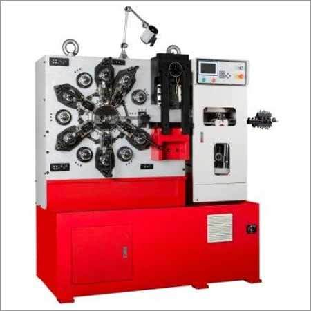 Automatic Strips Forming Machine