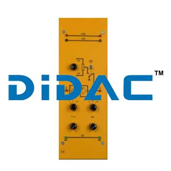 Matching Amplifier