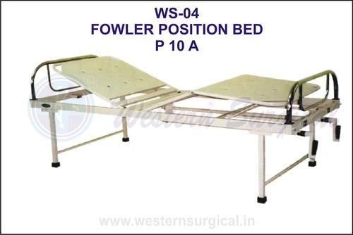 Fowler Position Bed