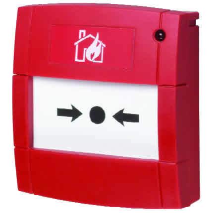 Manual Alarm Call Point