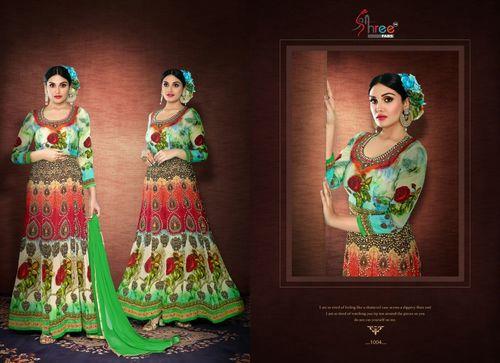 Buy Anarkali Suits Online