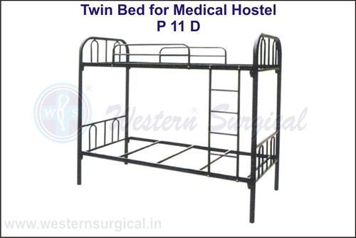 Twin Bed For Medical Hostel