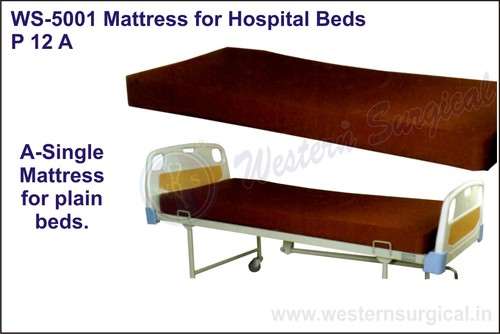 Matteress For Hospital Beds