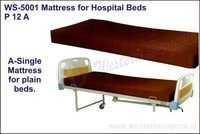 Matteress For Hospital Beds