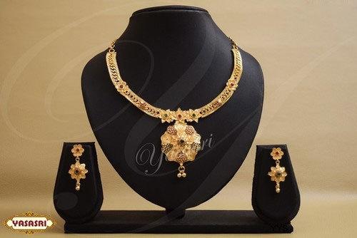 Trendy Designer Necklace