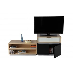 Television Stand with cabinet