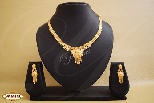 Fashion Designer Necklace