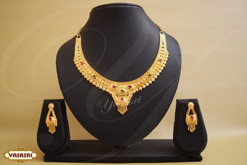 Traditional Designer Necklace