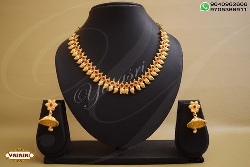 Trendy Women Necklace