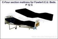 C-Four Section Mattress For Fowler/I.C.U. Beds