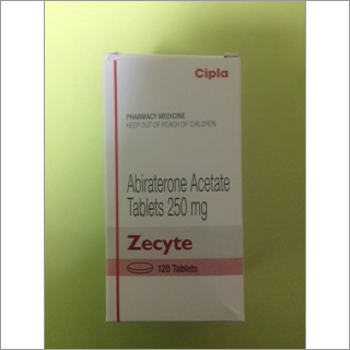 Abiraterone Acetate Tablets