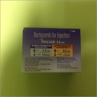 Bortezomib For Injections