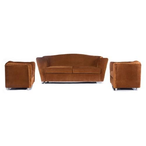 2 + 2 lounge sofa