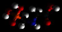 Glyphosate  1071-83-6