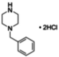 Benzyl piperazine dihydrochloride solution