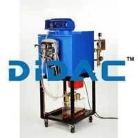 Domestic Heating Boiler Unit