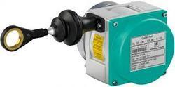 Pepperl Fuchs Heavy-Duty Rotary Encoders