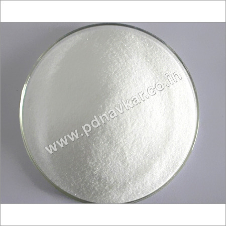 SODIUM CITRATE TRIBASIC
