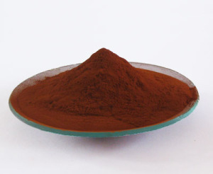 FERROUS FUMARATE-FOOD GRADE