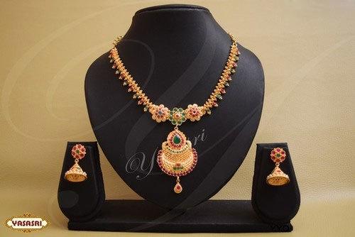 New Designer Necklace
