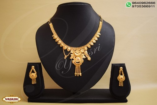 Trendy Women Necklace