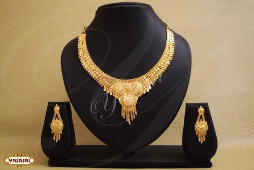 Women Design Necklace