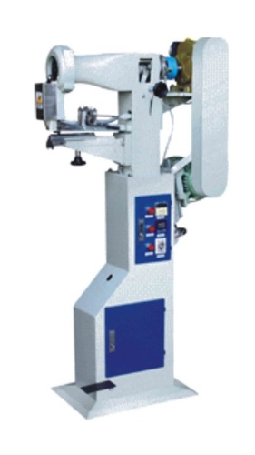Paper Box Angle Pasting Machine