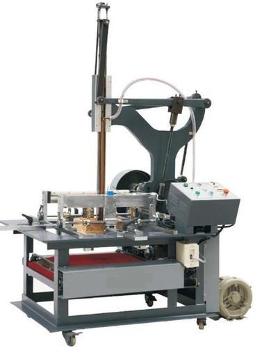 Paper Box Shaping Machine