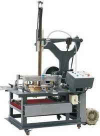 Paper Box Shaping Machine