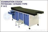 Examination Couch Physician/Gynaec Type