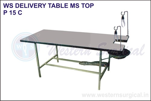 Delivery Table Ms Top