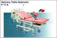 Delivery Table (Hydraulic)