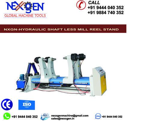 Automatic Corrugation Plant