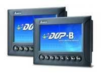 Delta Touch HMI Panel
