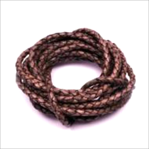 Jewellary Leather Cord
