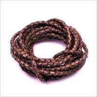 Jewellary Leather Cord