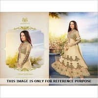 Summer Wear Salwar Suit