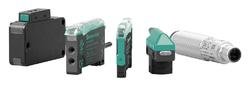 Pepperl Fuchs Fiber Optic Sensors