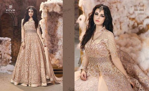 Exclusive Dress Material