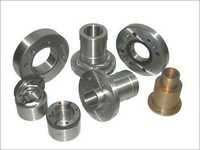 Precision Machined Turned Components