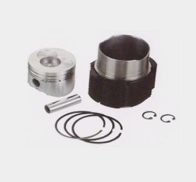 Piston Block Assembly Kit