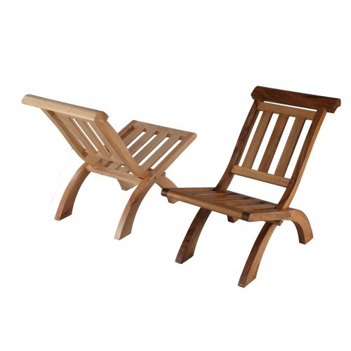 Wooden Comfort Chairs