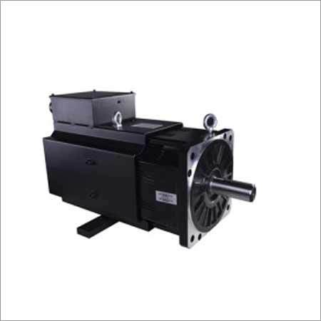 Permanent Magnet AC Servo Motor