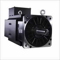 Injection Molding Machine Servo Motor