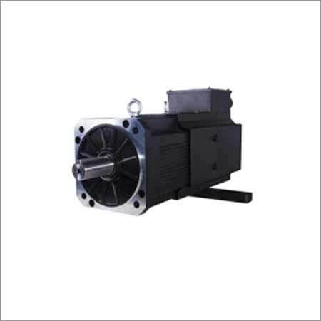AC Permanent Magnet Electric Motor