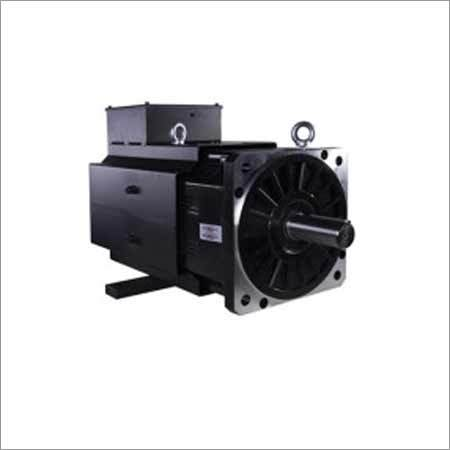 Forced-Air Cooling Servo Motor
