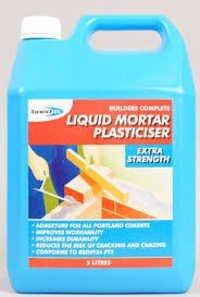 Plasticiser